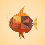 Abstract fish3
