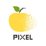 Pixel Apple2