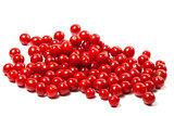 Wet cherry tomato