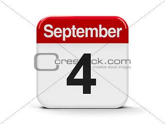 4th September