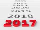2017 future