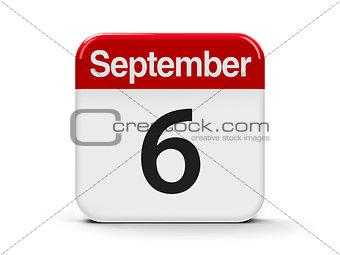 6th September