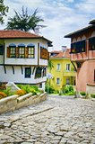 European Capital of Culture in 2019: Plovdiv Old Town, Bulgaria