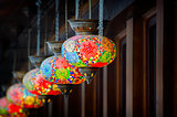 Turkish Style Lanterns