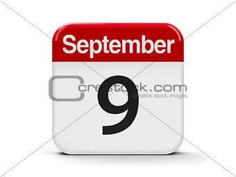 9th September