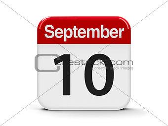 10th September