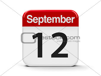 12th September