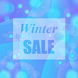 Cold Winter Sale