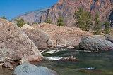 Chulyshman River