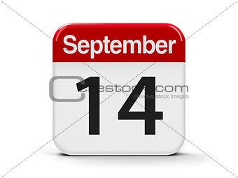 14th September