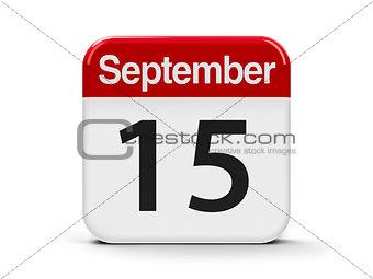 15th September