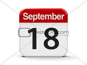 18th September
