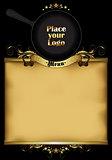menu design for restaurants