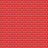 Background of cups in red design