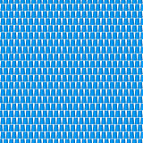Background of cups in blue design
