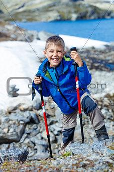 Best Norway hike.