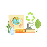 Ecology Class Set Of Objects