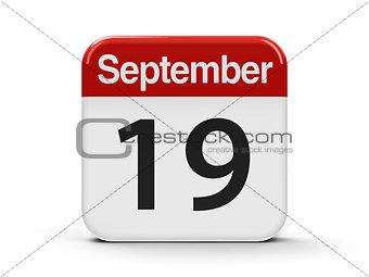19th September