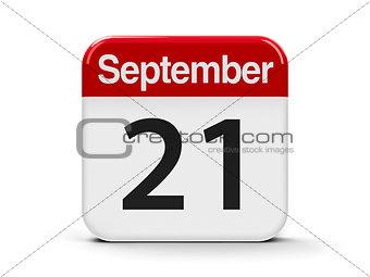 21st September