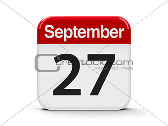 27th September
