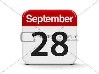 28th September