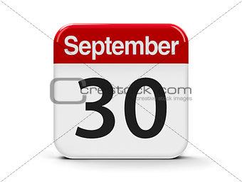 30th September