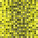 Square pattern. Vector seamless gradient background