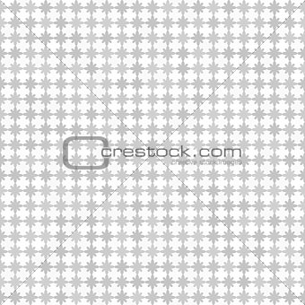 Abstract background. Seamless vector geometric pattern