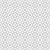 Diamond background. Seamless vector geometric pattern