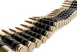 Bullet Shells Belt