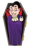 Vampire theme image 3