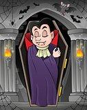 Vampire theme image 5