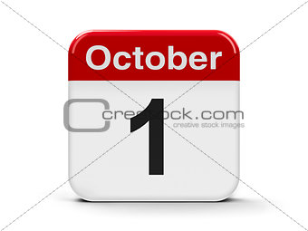 1st October