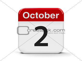 2nd October