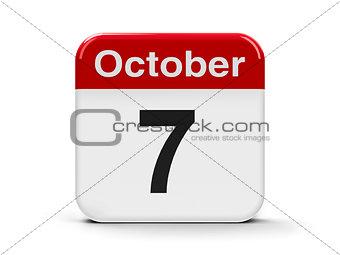 7th October