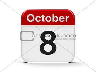 8th October