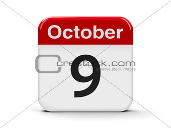 9th October