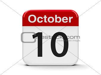 10th October