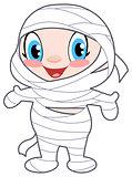 Baby mummy