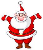 Happy Santa
