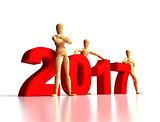 2017 New Years Team