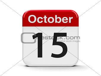 15th October