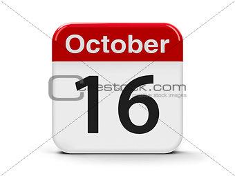 16th October