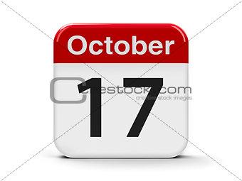 17th October