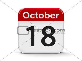 18th October