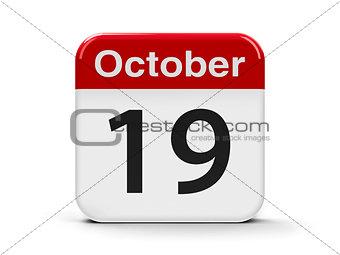 19th October