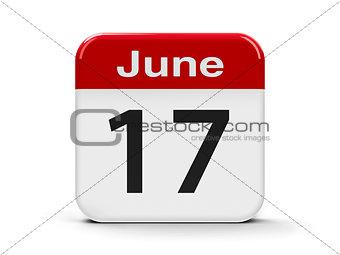 17th June