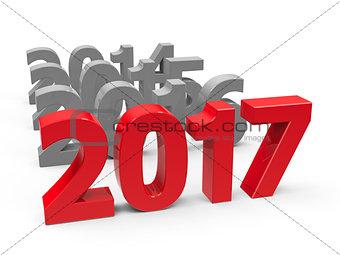 2017 come