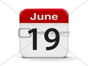 19th June