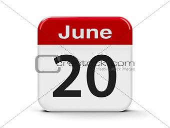 20th June